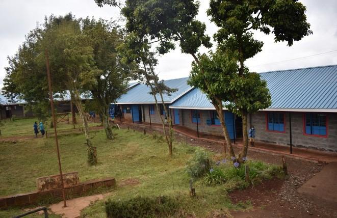 Bibirioni Primary School