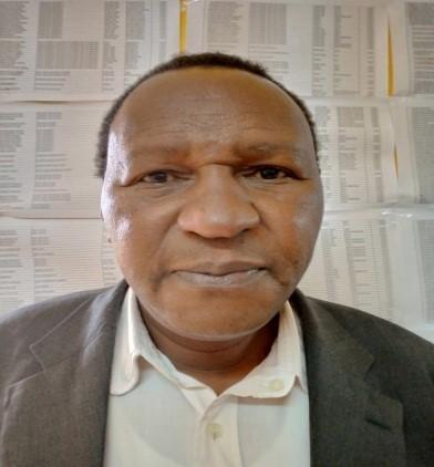 Peter Ngotho